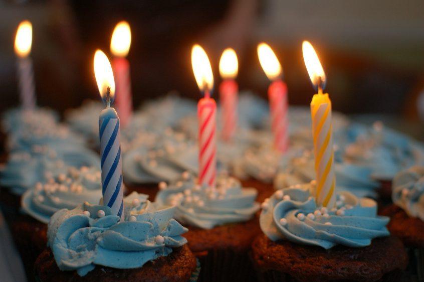 Studies show birthday drips generate more revenue
