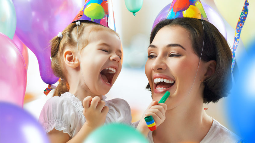 More birthdays are key to better family entertainment center marketing