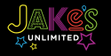 Jake's unlimited, a blended family entertainment center