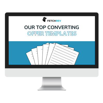offer templates
